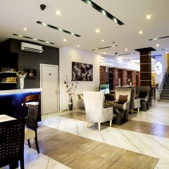 Бутик-отель Корал питание фото 2