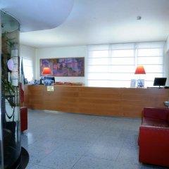 Grand Hotel Leon DOro Бари интерьер отеля фото 3