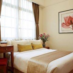 Отель Village Residence Robertson Quay комната для гостей фото 4