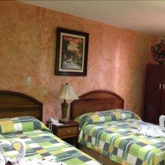 Hotel Cibeles La Ceiba Луизиана Ceiba комната для гостей фото 3