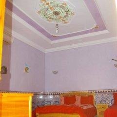 Отель Maroc Galacx Марокко, Уарзазат - отзывы, цены и фото номеров - забронировать отель Maroc Galacx онлайн интерьер отеля фото 3