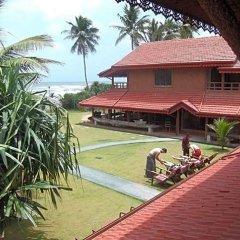 Отель Anjayu Villa - The House Of Ayurveda фото 4