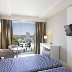 Отель Hipotels Said комната для гостей фото 3