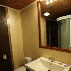 Гостиница Женева ванная