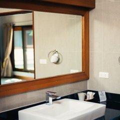 Отель The Nest Samui ванная