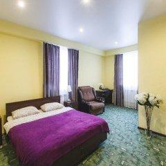Гостиница Асти Румс Стандартный номер разные типы кроватей фото 10