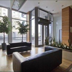 Апартаменты P&O Apartments Arkadia 1 интерьер отеля фото 2