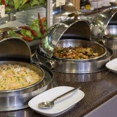 Отель Garden Cliff Resort and Spa Таиланд, Паттайя - отзывы, цены и фото номеров - забронировать отель Garden Cliff Resort and Spa онлайн с домашними животными