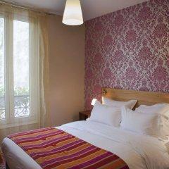 Отель La Maison Montparnasse Франция, Париж - отзывы, цены и фото номеров - забронировать отель La Maison Montparnasse онлайн комната для гостей фото 4