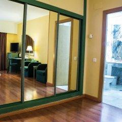 Отель Monte Carmelo Испания, Севилья - отзывы, цены и фото номеров - забронировать отель Monte Carmelo онлайн балкон