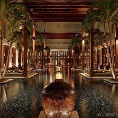 Отель The Setai развлечения