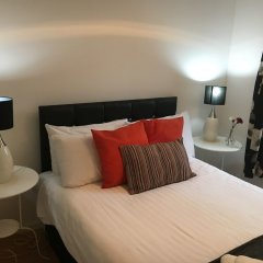 Отель Glasgow Calton House Великобритания, Глазго - отзывы, цены и фото номеров - забронировать отель Glasgow Calton House онлайн комната для гостей фото 4