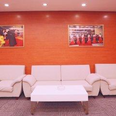Fuyong Yulong Hotel интерьер отеля фото 2