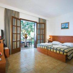 Отель Gaia Garden Hotel Греция, Кос - отзывы, цены и фото номеров - забронировать отель Gaia Garden Hotel онлайн комната для гостей фото 4