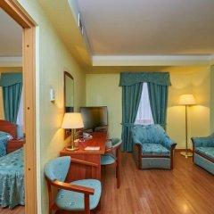 Гостиница Достоевский 4* Стандартный номер разные типы кроватей фото 10