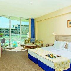 Отель Sunny Day Club Hotel Болгария, Солнечный берег - 3 отзыва об отеле, цены и фото номеров - забронировать отель Sunny Day Club Hotel онлайн комната для гостей фото 4