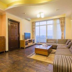 Отель Retreat Serviced Apartment Непал, Катманду - отзывы, цены и фото номеров - забронировать отель Retreat Serviced Apartment онлайн комната для гостей фото 2