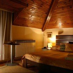 Отель Villa Marija Белград удобства в номере фото 2