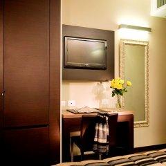 Отель Rinascimento Италия, Рим - 1 отзыв об отеле, цены и фото номеров - забронировать отель Rinascimento онлайн удобства в номере