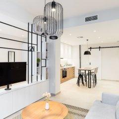 Апартаменты UPSTREET Luxury Apartments in Plaka Афины фото 21