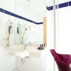 Отель Rilano 24 7 Hotel Wolfenbüttel Германия, Вольфенбюттель - отзывы, цены и фото номеров - забронировать отель Rilano 24 7 Hotel Wolfenbüttel онлайн фото 3