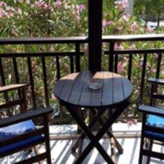 Отель Tassos 2 Греция, Пефкохори - отзывы, цены и фото номеров - забронировать отель Tassos 2 онлайн балкон