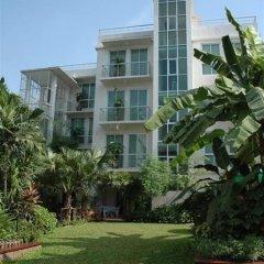 Отель P.K. Garden Home Бангкок фото 8