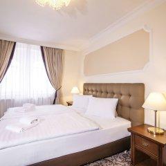 Отель Windsor Spa Карловы Вары комната для гостей фото 15