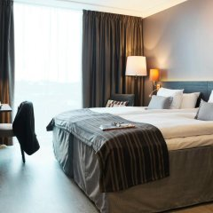 Отель Scandic Continental Швеция, Стокгольм - 1 отзыв об отеле, цены и фото номеров - забронировать отель Scandic Continental онлайн комната для гостей фото 4