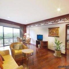 Отель Maritime Park And Spa Resort Нуа-Клонг интерьер отеля фото 2
