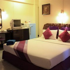 Отель Sawasdee Sabai Таиланд, Паттайя - 4 отзыва об отеле, цены и фото номеров - забронировать отель Sawasdee Sabai онлайн комната для гостей фото 3