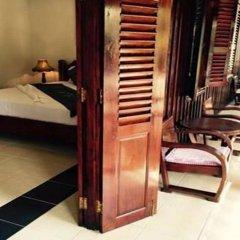 Отель Villa Oasis Luang Prabang спа