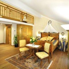 Schloss Hotel Korb Аппиано-сулла-Страда-дель-Вино интерьер отеля