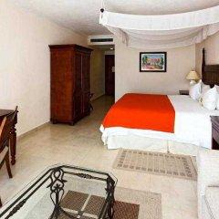 Отель Holiday Inn Merida Mexico балкон