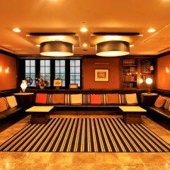 APA Hotel Miyazakieki-Tachibanadori интерьер отеля