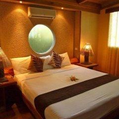 Отель Koro Sun Resort Савусаву комната для гостей фото 2
