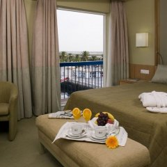 Eva Hotel в номере фото 2