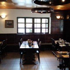 Отель U Svejku Чехия, Прага - отзывы, цены и фото номеров - забронировать отель U Svejku онлайн питание фото 3