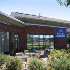 Отель Holiday Inn Express Quebec City - Sainte Foy Канада, Квебек - отзывы, цены и фото номеров - забронировать отель Holiday Inn Express Quebec City - Sainte Foy онлайн фото 4