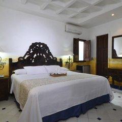 Отель Casa Doña Susana комната для гостей фото 3