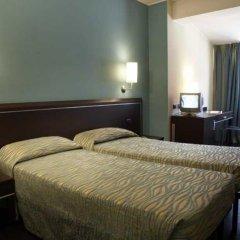 Отель Campidoglio сейф в номере