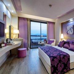 Отель Euphoria Aegean Resort & Spa All Inclusive Сыгаджик комната для гостей