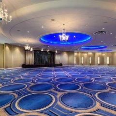 Отель Fontainebleau Miami Beach