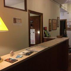 Отель Hostal Tokio Испания, Мадрид - 1 отзыв об отеле, цены и фото номеров - забронировать отель Hostal Tokio онлайн интерьер отеля фото 2