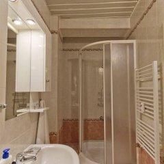 Апартаменты Sofia Inn Apartments Residence ванная