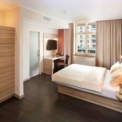 Отель Star Inn Premium Haus Altmarkt, By Quality Дрезден комната для гостей