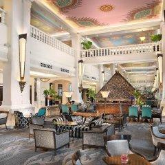 Отель Anantara Siam Bangkok интерьер отеля