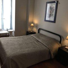 Hostel & Hotel Meyerbeer Beach комната для гостей