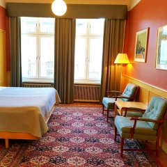 Hotel Terminus Stockholm фото 8