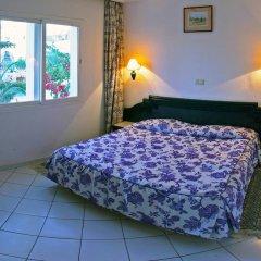 Отель Joya paradise & Spa Тунис, Мидун - отзывы, цены и фото номеров - забронировать отель Joya paradise & Spa онлайн комната для гостей фото 5